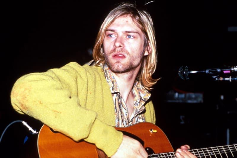 Aberdeen Museum 失火!Kurt Cobain 藝術品付之一炬