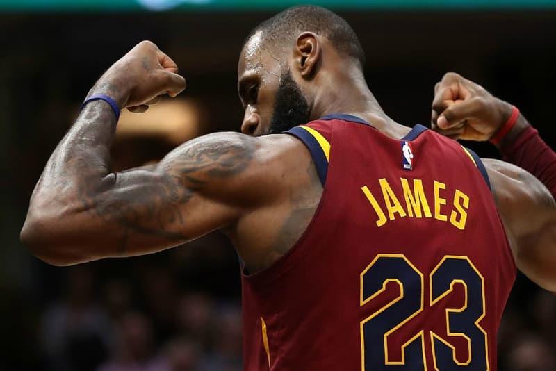 LeBron James 與 HBO 合拍紀錄片「揭露 NCAA 弊端」