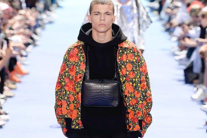 萬眾矚目!Virgil Abloh 入主  Louis Vuitton 首回作 2019 春夏系列正式登場