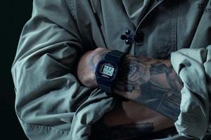 MADNESS x G-SHOCK DW-5000MD 聯名腕錶發售詳情公開