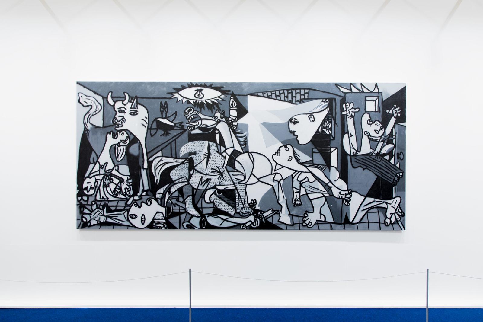 HYPEBEAST 專訪日本藝術家 MADSAKI