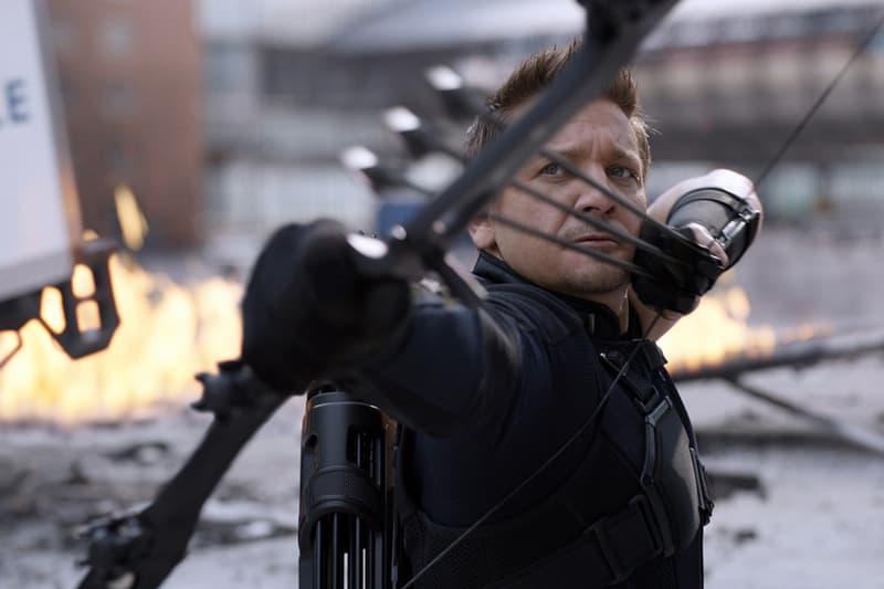 告別邊緣化!Marvel 或將為鷹眼推出獨立電影?!
