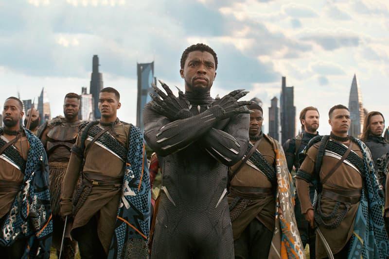 Michael B. Jordan 致詞時說不要再叫 Chadwick Boseman 做「Wakanda Forever」手勢