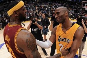 LeBron James 該何去何從?Kobe Bryant:最好的選擇就是待在 Cleveland