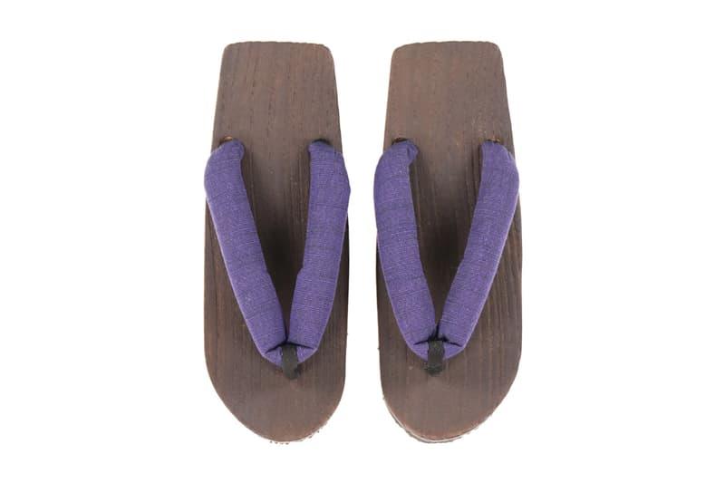 NEEDLES 推出日式傳統木屐與襪子