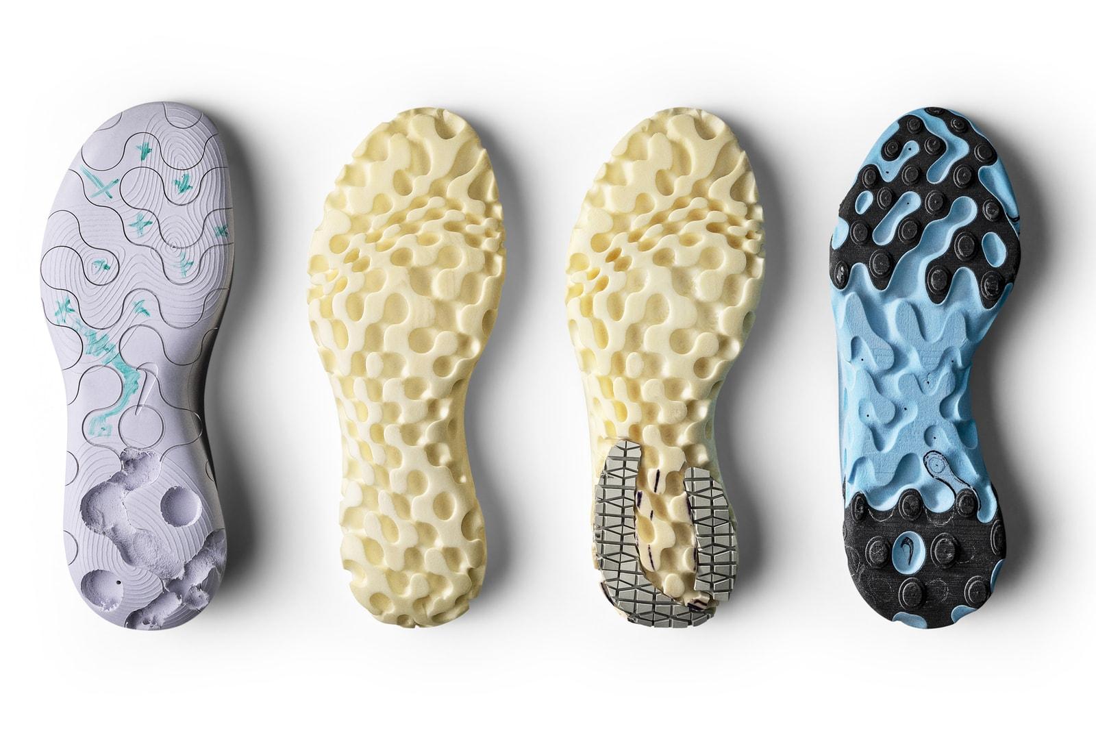 Nike 全新鞋款 React Element 87 香港及台灣發售詳情確定