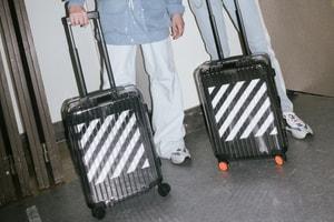 Off-White™ x RIMOWA 聯乘行李箱香港地區網上登記入手通道開啟