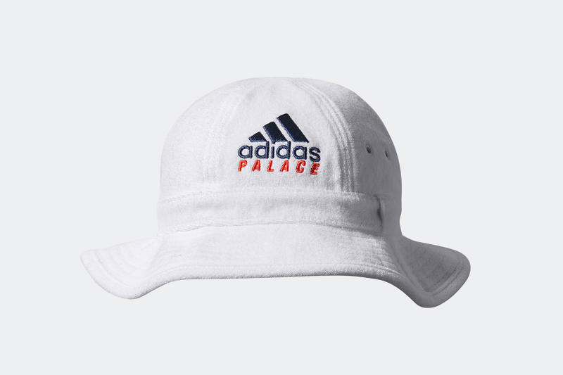 Palace x adidas 2018 網球主題聯乘系列完整單品一覽