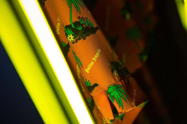 HYPEBEAST 專訪 Palm Angels 主理人 Francesco Ragazzi
