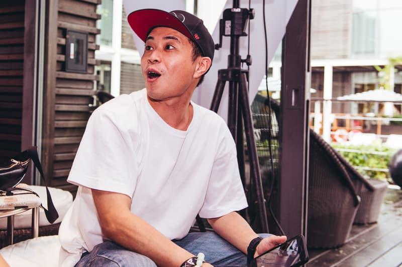 Red Bull Music 3Style 台灣區參戰名單正式發布