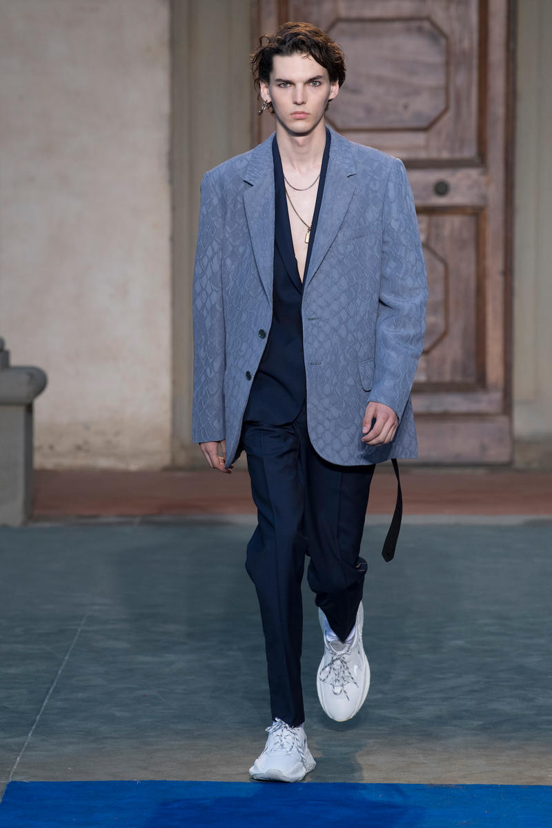 重新啟動-Roberto Cavalli 2019 春夏系列