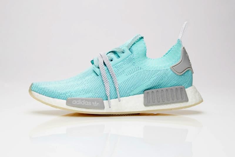 adidas Originals NMD_R1 PK 全新 Sneakersnstuff 獨佔系列登場