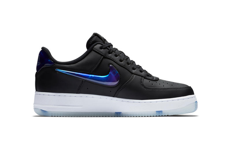 Nike Air Force 1 全新「PlayStation」'18 QS 別注設計正式發售