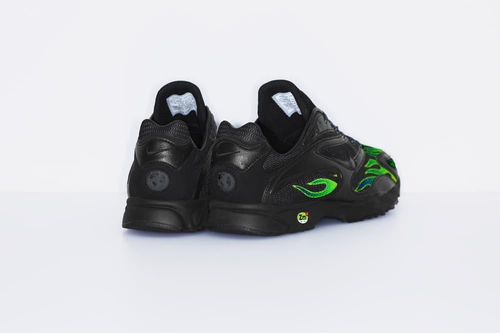 Supreme x Nike 全新聯乘 Air Streak Spectrum Plus 系列正式發佈
