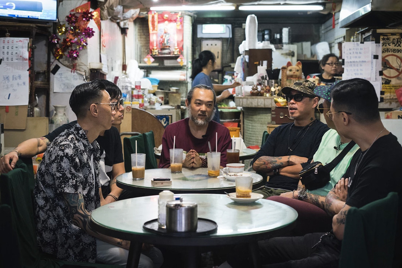「台灣人眼中的香港」多位業界人士精選 20 首香港代表歌曲