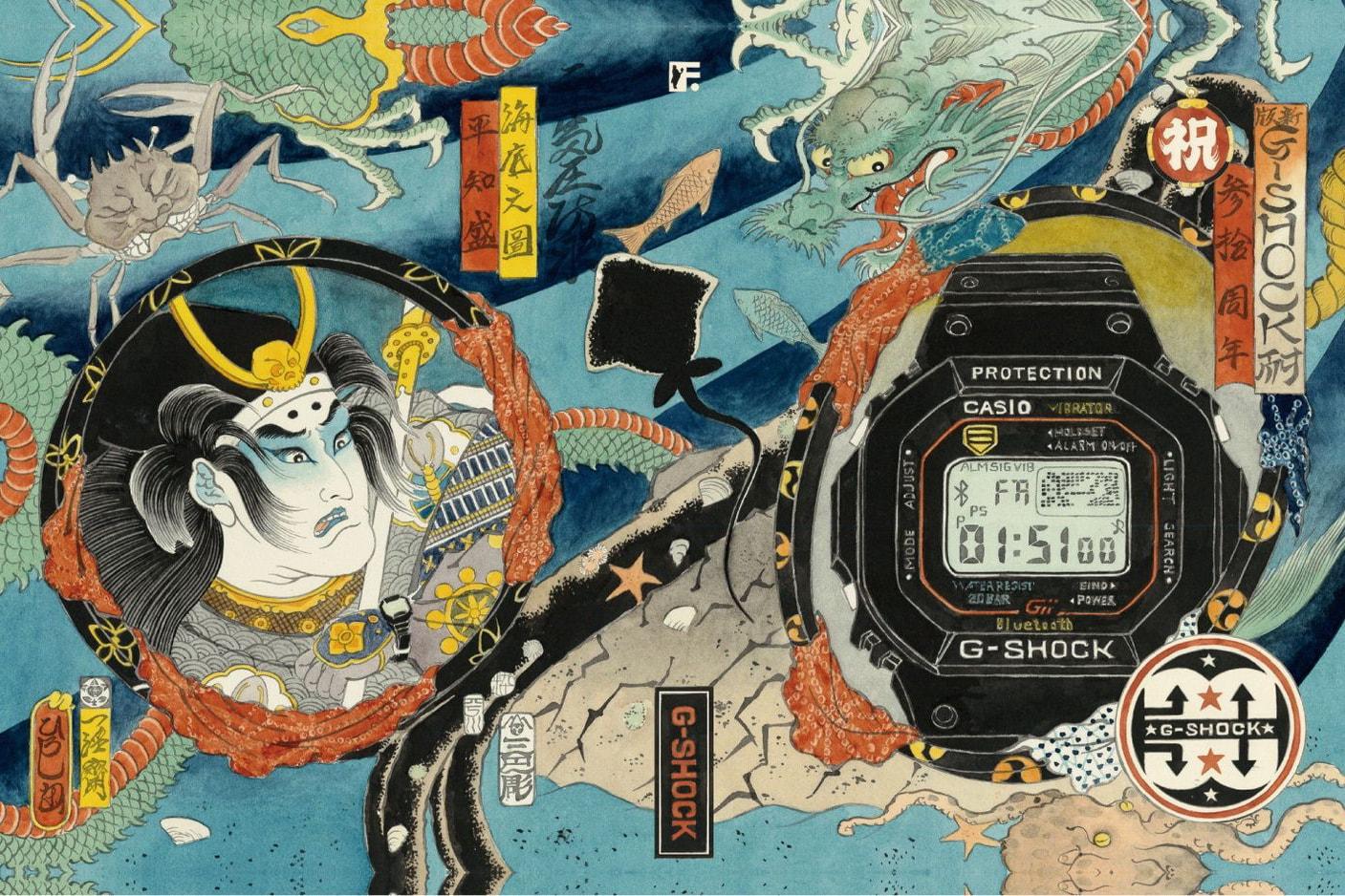 Tat-Talk #007:淺談日本浮世繪