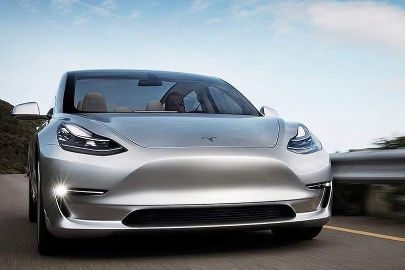 逆轉裁判!Tesla Model 3 更新後獲 Consumer Reports 評為「建議」