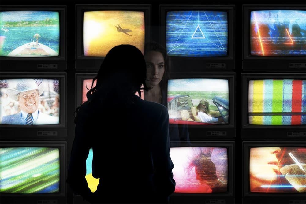 男主角竟然復活?《Wonder Woman 2》首波劇照正式公開