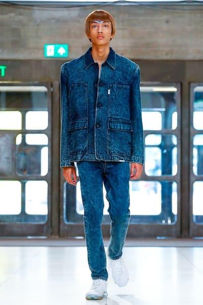 未來數碼新世界 - Xander Zhou 2019 春夏系列