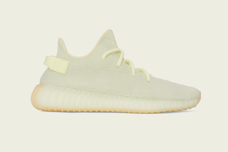 9db51d98319 UPDATE  YEEZY BOOST 350 V2 全新「Butter」配色港台抽籤渠道釋出
