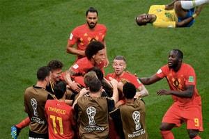 2018 世界盃 − 網民製作大量 Memes 致敬巴西明星球員 Neymar