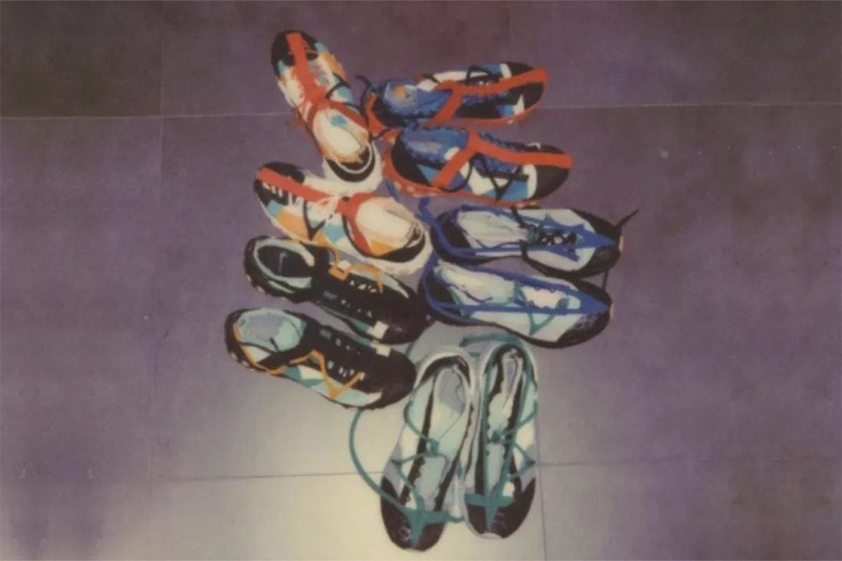 以 Virgil 為首的解構設計風將成下半年鞋圈重點!