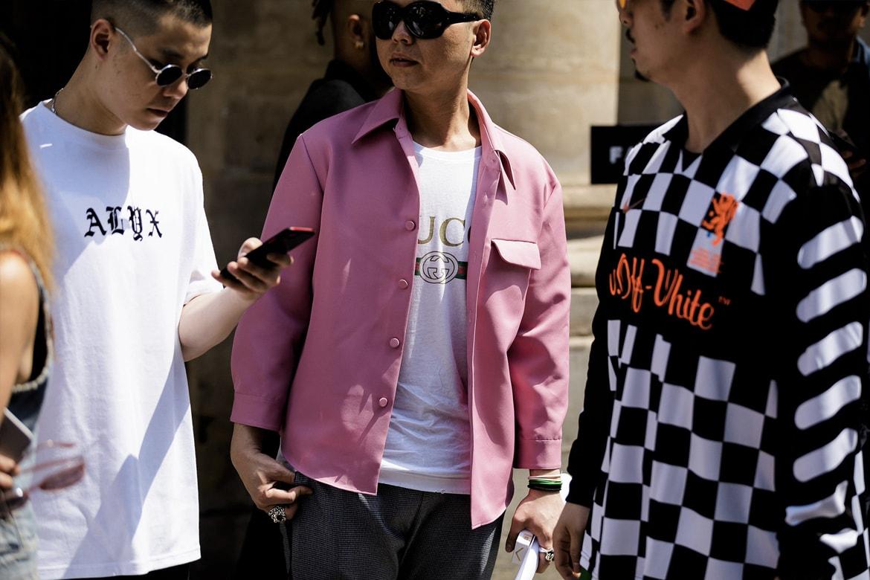 HYPEBEAST 專訪 5 位「中港臺」造型師評論 2019 春夏巴黎時裝週