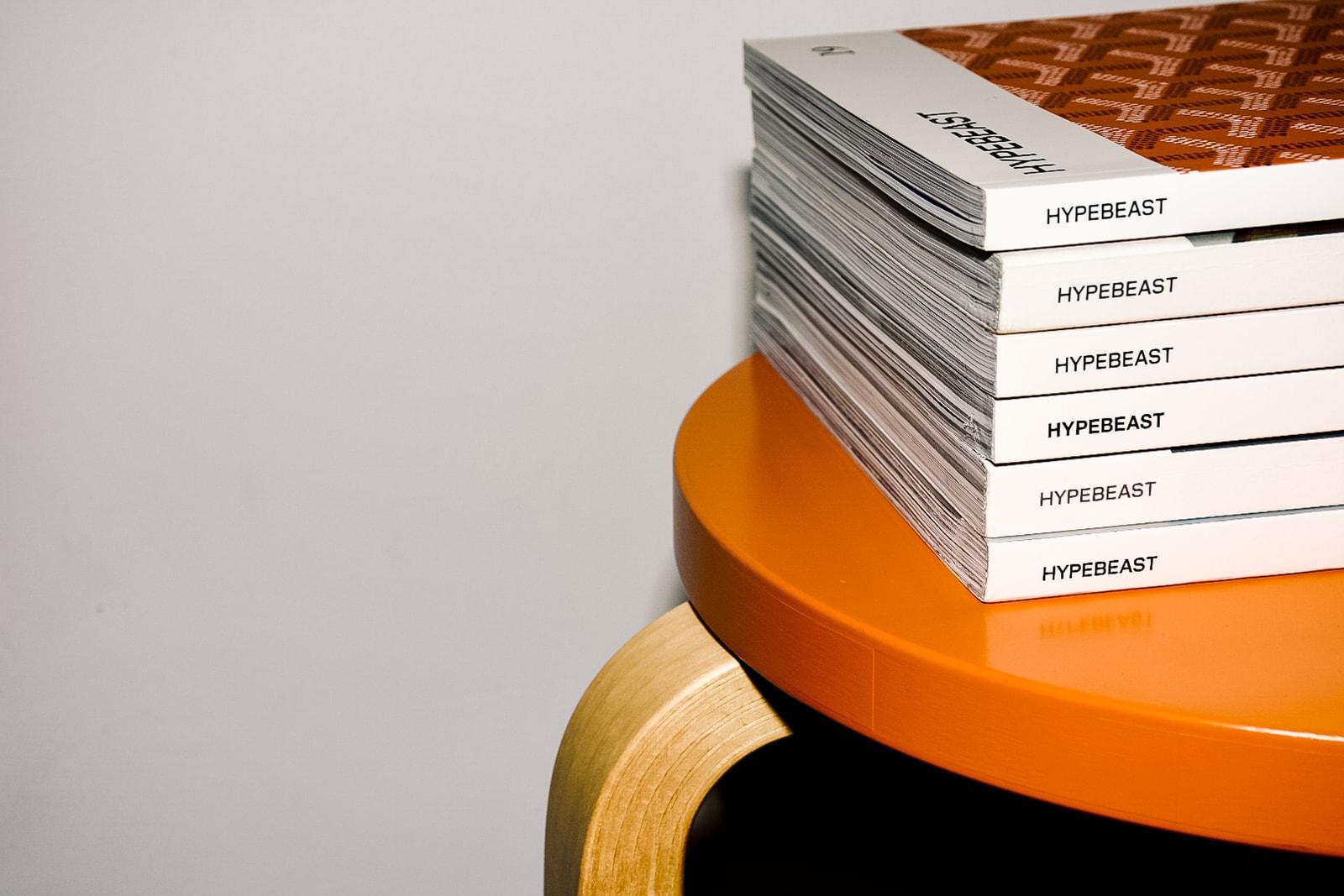 HYPEBEAST 推介 8 張最受潮流業界歡迎的設計師名凳