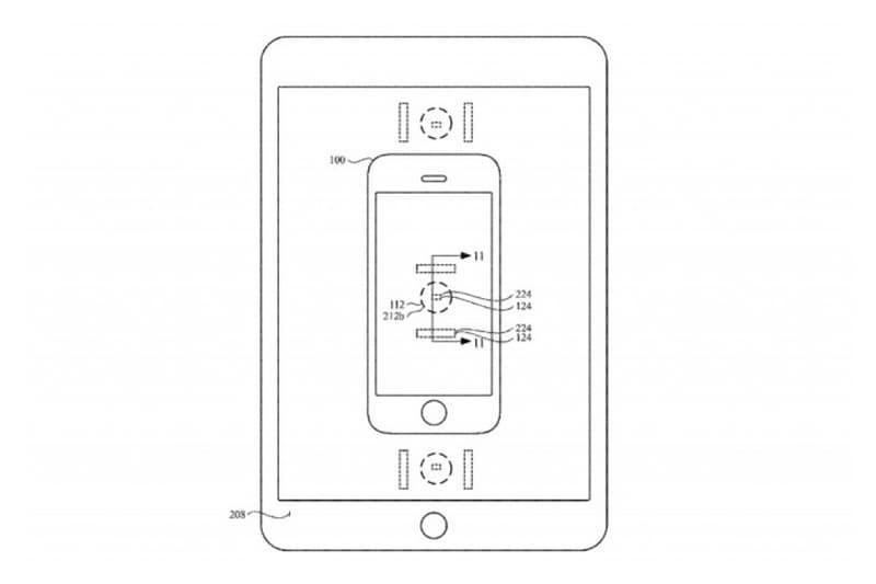 Apple 新專利!未來 MacBook 或將增設無線充電配備