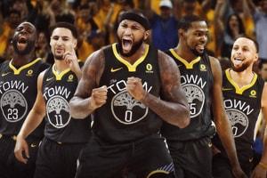 NBA 交易消息 − 第一中鋒 DeMarcus Cousins 低薪加盟 Warriors 原因揭秘
