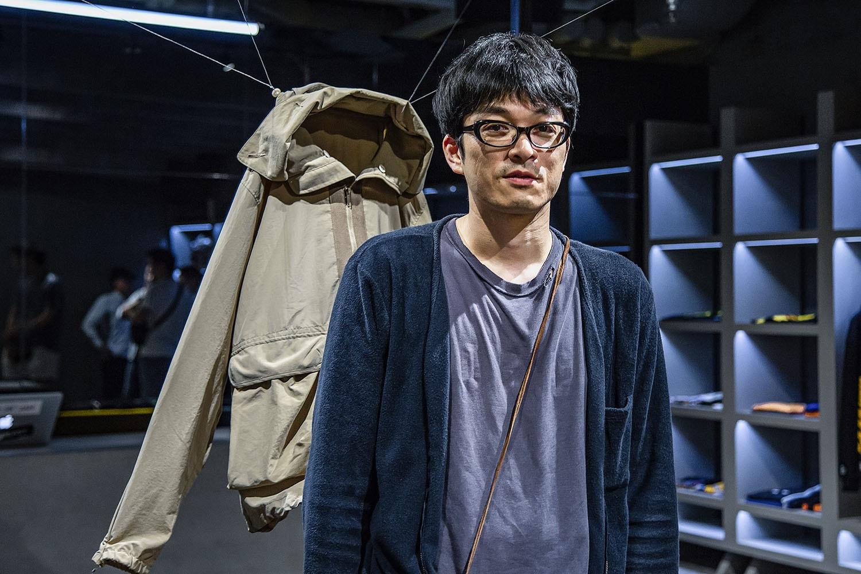 HYPEBEAST 專訪日本鬼才設計師倉石一樹