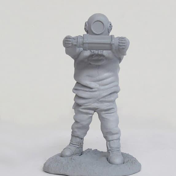 X-PLUS 將發售哥斯拉初代目模型