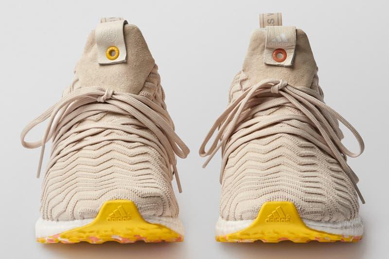 A Kind of Guise x adidas Consortium 聯乘 UltraBOOST 正式發布