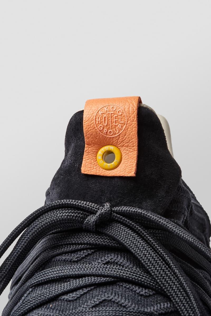A Kind of Guise x adidas Consortium 聯乘 UltraBOOST 深藍版本登場