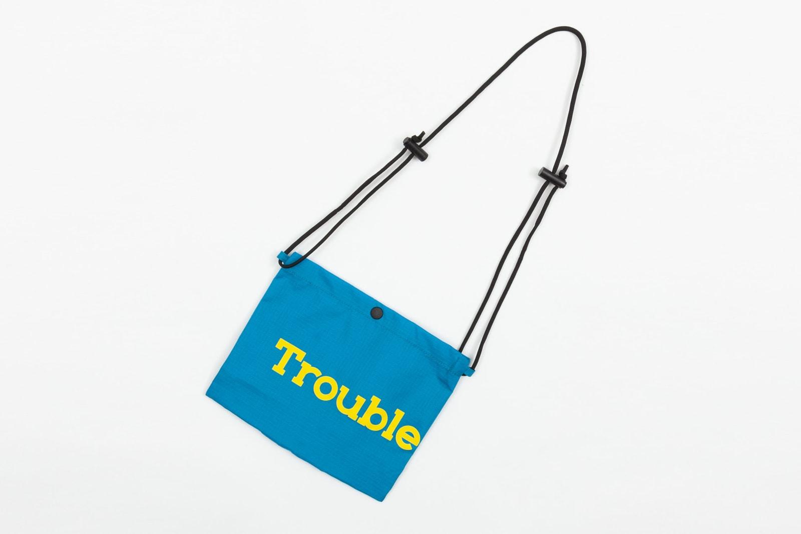 大膽叛逆態度-本土品牌 ad-lib 推出全新支線 TroubleMaker