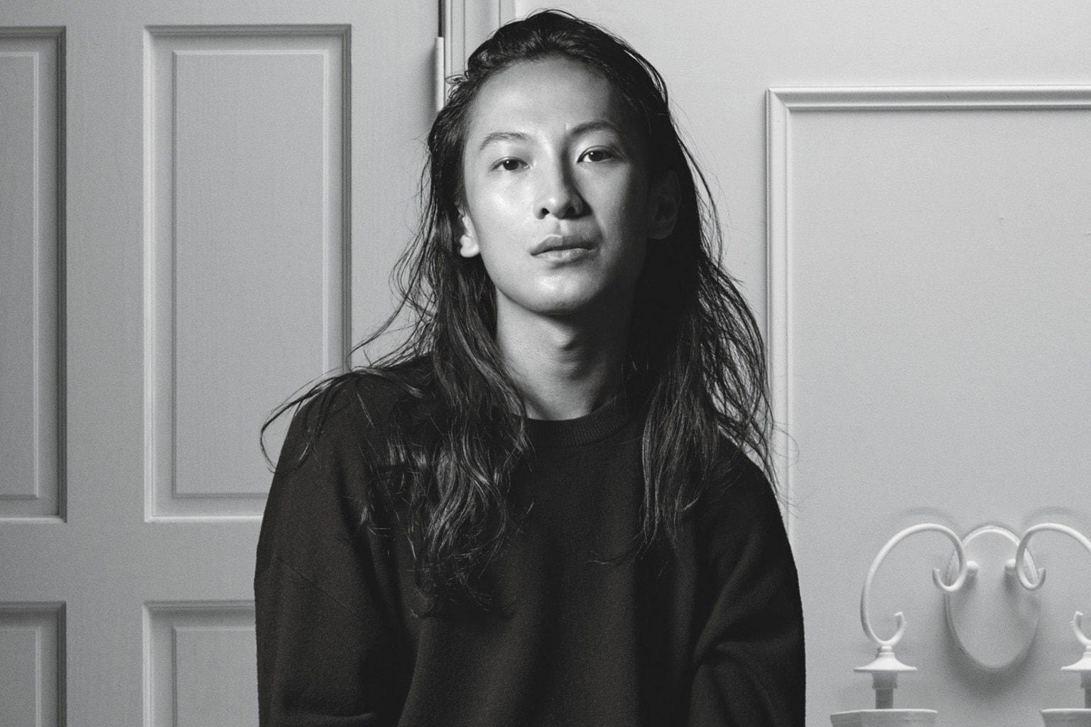 Alexander Wang「消失」的 2 年:窺探設計師捲土重來的 Collection 1
