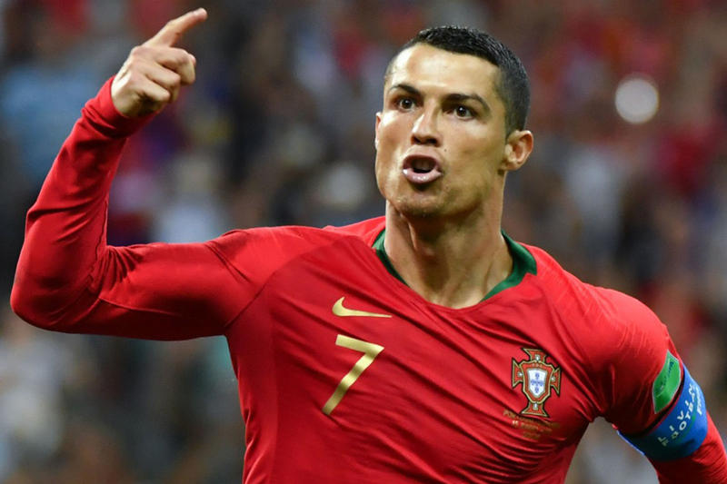 BIGBANG 成員勝利真的擁有 Cristiano Ronaldo 在韓國之管理權?!