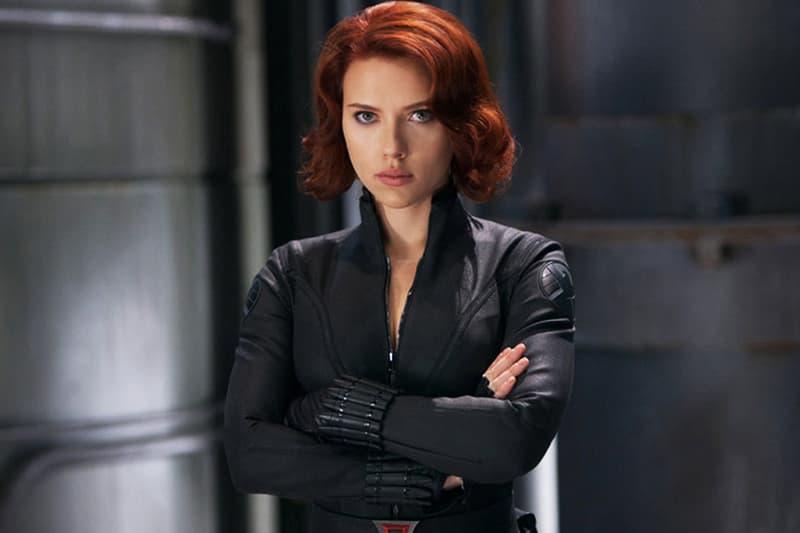 Marvel 黑寡婦《Black Widow》獨立電影將由女導演執導!?