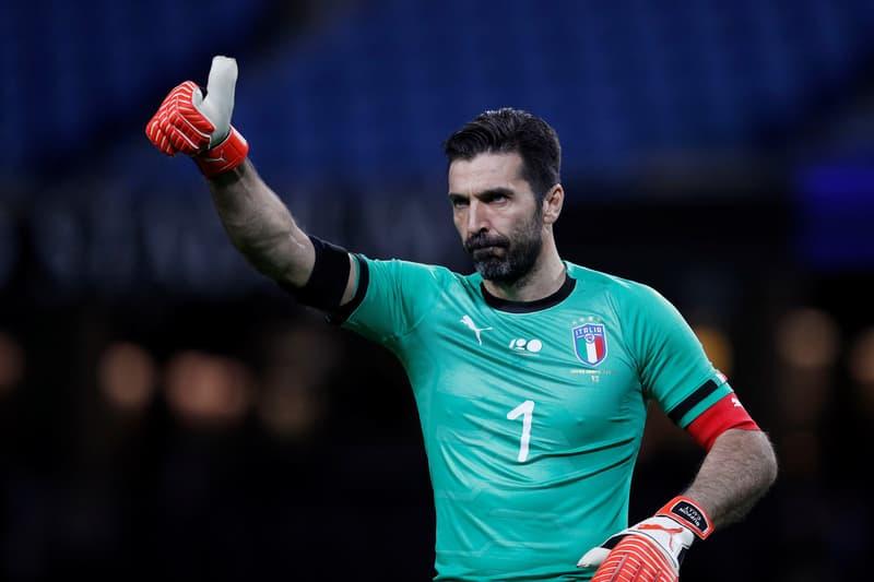 巴黎聖日耳門 PSG 將正式公佈簽下意大利傳奇門將 Buffon 保方!?