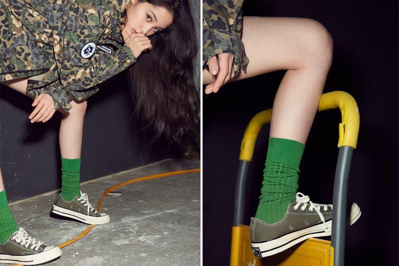 Converse 最新 Chuck 70 鞋款港台發售情報公開