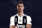 再次開售!Cristiano Ronaldo 最新 Juventus 主場球衣開放預購