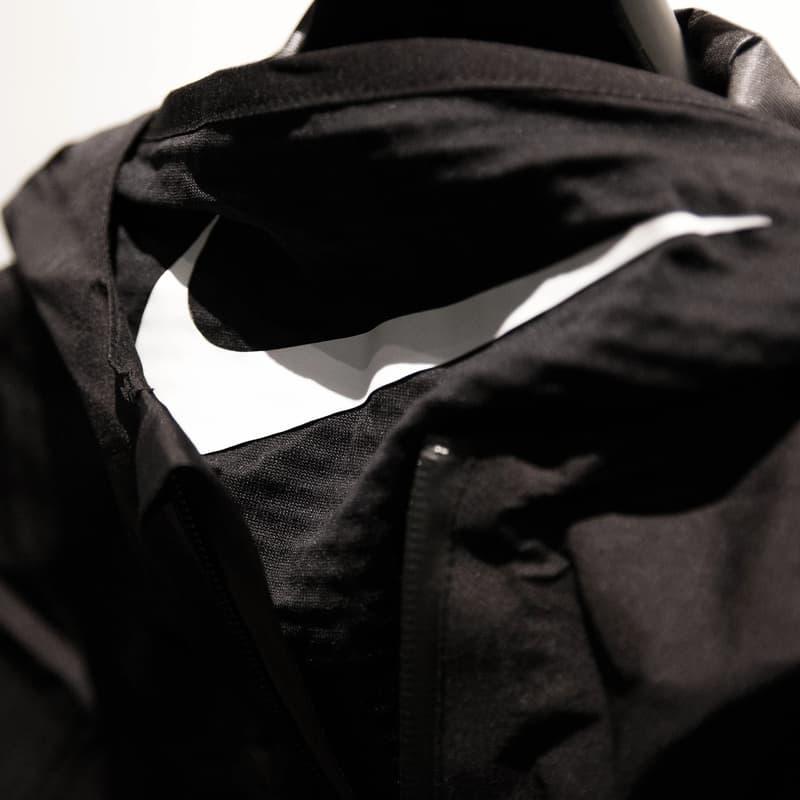 率先近賞 Matthew M. Williams x Nike 全新「MMW」聯乘系列