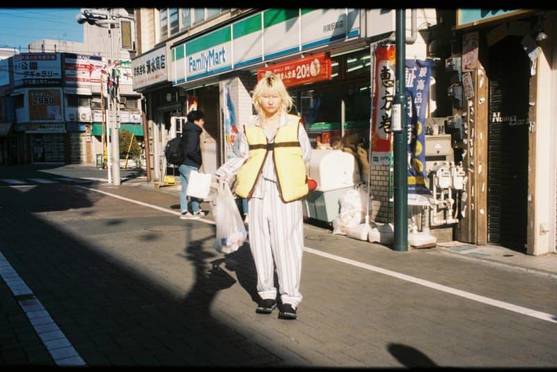doublet 2018 秋冬系列 Lookbook