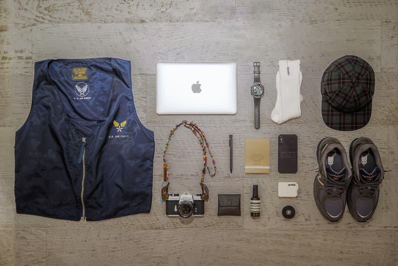 Essentials:Modern Times 選物買手 BEBOP