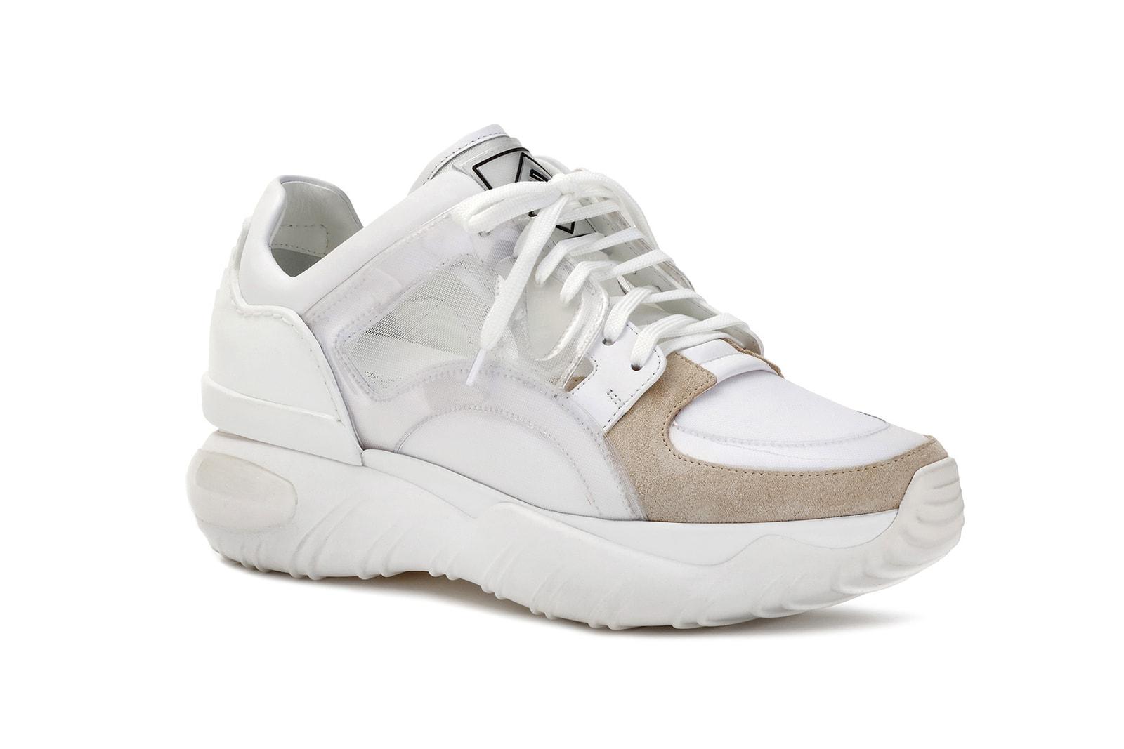 HYPEBEAST 率先預覽 Fancy FENDI 秋冬系列 Dad Shoes