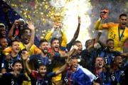 2018 世界盃 −《FIFA》遊戲連續三屆「世界盃」成功預測最終冠軍