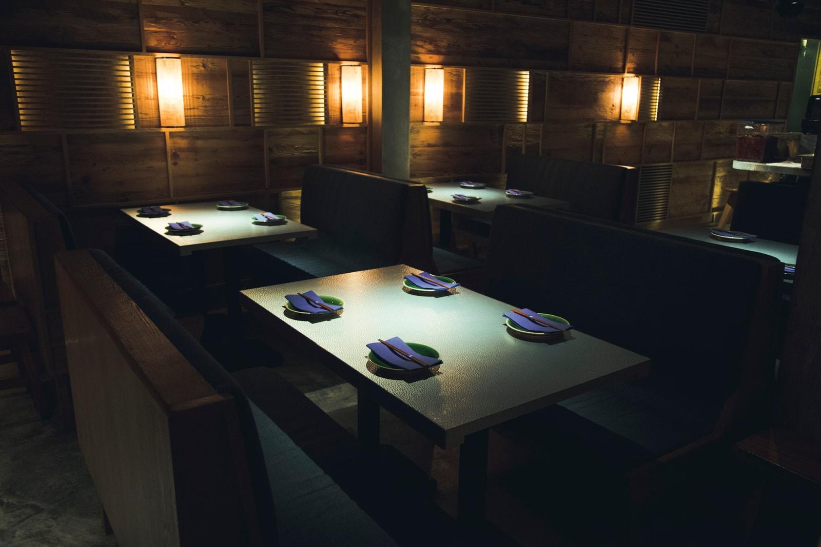 消遣好去處 - 全新日系型格居酒屋 Fukuro 進駐中環