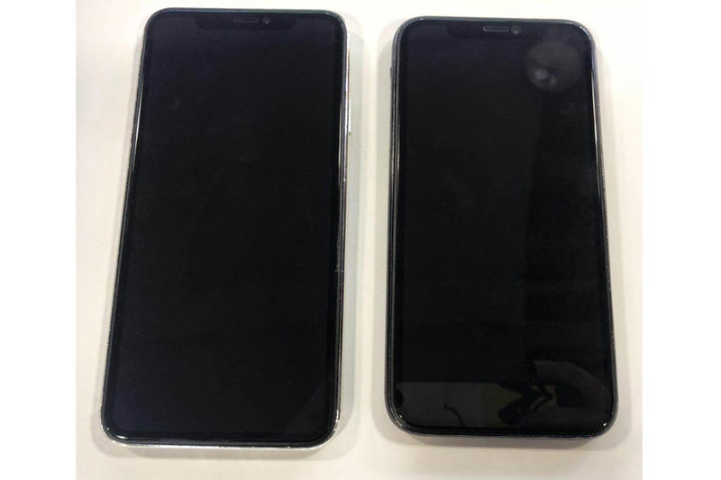 萬變不離其宗!Apple iPhone X Plus 手機樣辦模型線上發見
