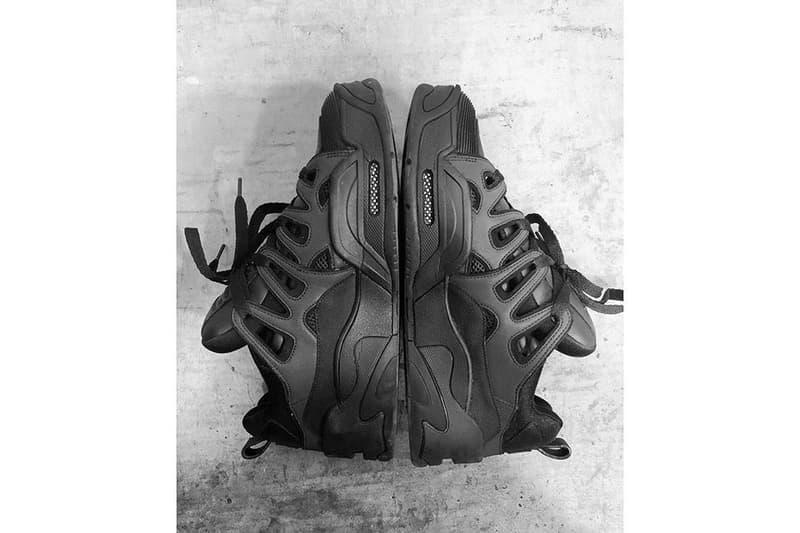 A$AP Rocky x Under Armour 別注鞋款完整曝光