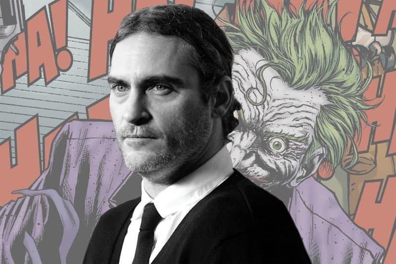 實驗走向?Joaquin Phoenix 主演的 Joker 全新原創電影公布「上映日期」